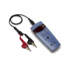 TS100 cable fault finder with BNC to alligator clips